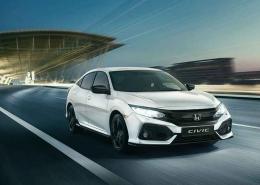Honda Civic Dynamic | Autohaus Braun Lampertheim-Hüttenfeld