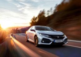 Honda Civic | Autohaus Braun Lampertheim-Hüttenfeld