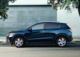 Honda HR-V Executive Finanzierung | Autohaus Braun Lampertheim-Hüttenfeld
