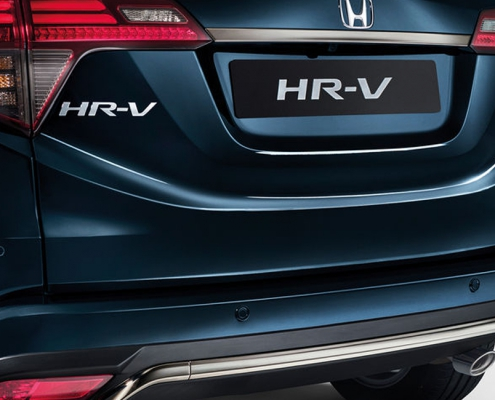 Honda HR-V | Autohaus Braun Lampertheim-Hüttenfeld