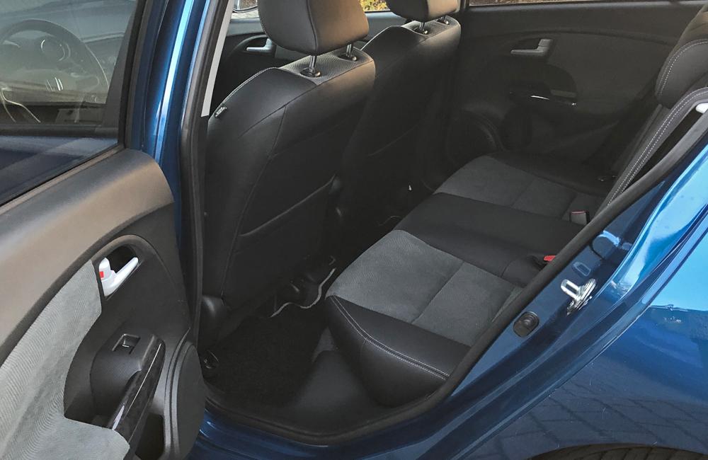 Honda Insight Hybrid | Autohaus Braun Lampertheim-Hüttenfeld