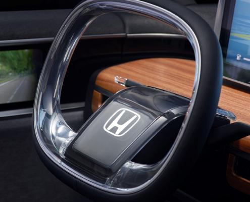 Honda Urban EV | Autohaus Braun Lampertheim-Hüttenfeld