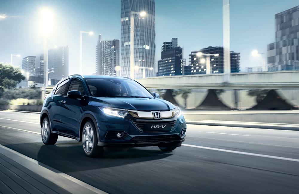 Honda HR-V Comfort Finanzierung | Autohaus Braun Lampertheim-Hüttenfeld