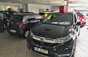 Autoschauen Bensheim + Weinheim 2019 | Autohaus Braun Lampertheim-Hüttenfeld