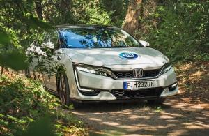 HONDA Clarity Fuel Cell | Autohaus Braun Lampertheim-Hüttenfeld