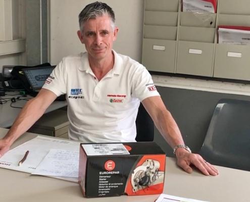 #braunvertraun: Eurorepar Car Service | Autohaus Braun Lampertheim-Hüttenfeld