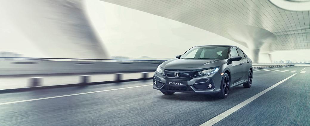 HONDA Civic 2020 | Autohaus Braun Lampertheim-Hüttenfeld