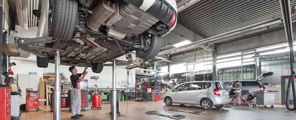 #braunvertraun: Kfz-Wartung in Coronazeiten II | Autohaus Braun Lampertheim-Hüttenfeld